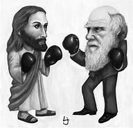 Social justice? Darwin vs.Jesus